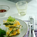 Asparagus Fennel Tortilla