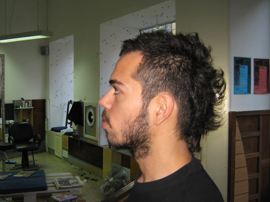 Haircut By Patricia, Www.motor