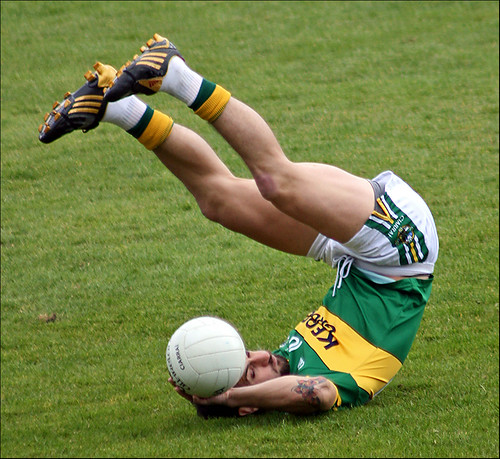 Paul Galvin - Which Way Is Up?