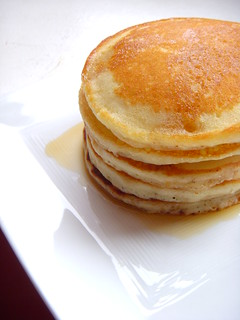 Buttermilk Pancakes | by wEnDaLicious