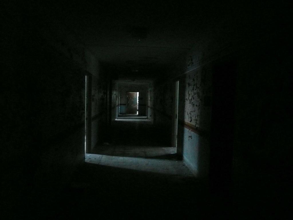 Dark Hallway   By Veeter1971 Dark Hallway   By Veeter1971