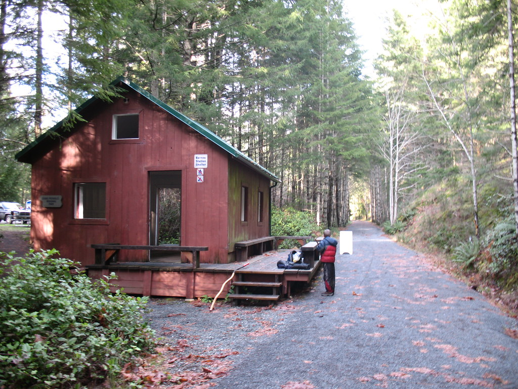 Crd Campsites Vancouver Island