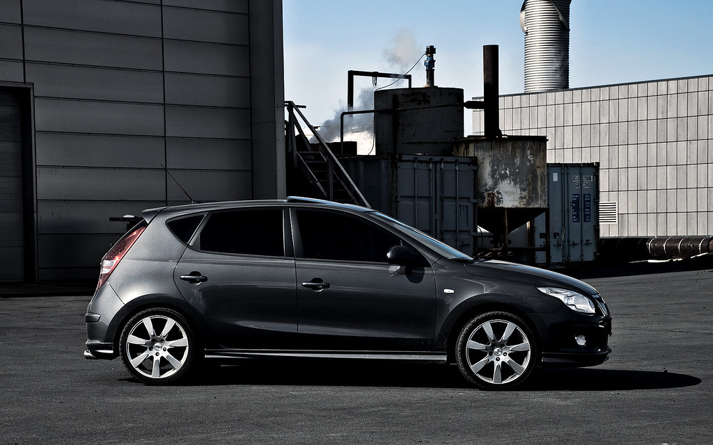 hyundai i30 sport wallpaper hermann haf flickr. Black Bedroom Furniture Sets. Home Design Ideas