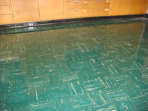 Does My Linoleum Contain Asbestos  Referencecom