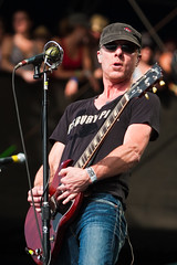 Todd Lewis of the Toadies | by b_ron_images
