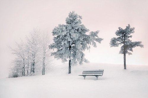 Winter Silence | by Mikko Lagerstedt