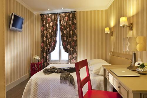 Apollon Hotel Paris