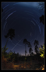 How to photograph a startrail | by Johan J.Ingles-Le Nobel