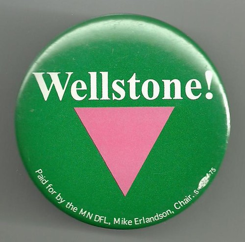 Paul Wellstone Button 5 | by Mpls55408