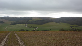 Source file for Littleton Down Panoramic | by Bods