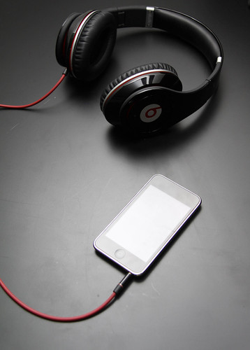 Studio Beats by Dre | by danny john