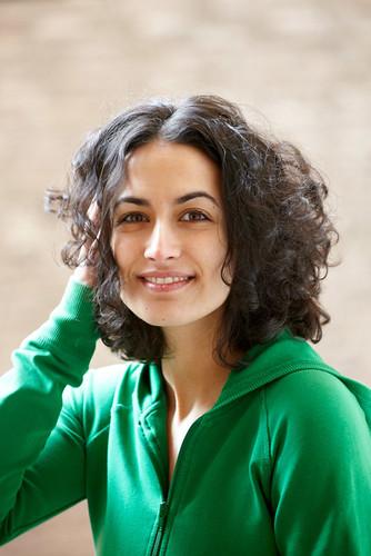 Sanam Afrashteh | The actress Sanam Afrashteh. © all