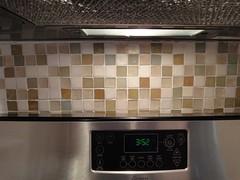 Kitchen Remodel Tile Floor Before Cabinets