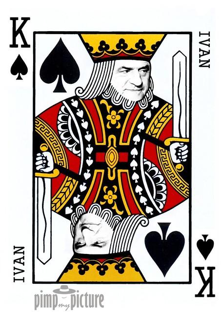 Trump Card King Trump Card King Ivan | by