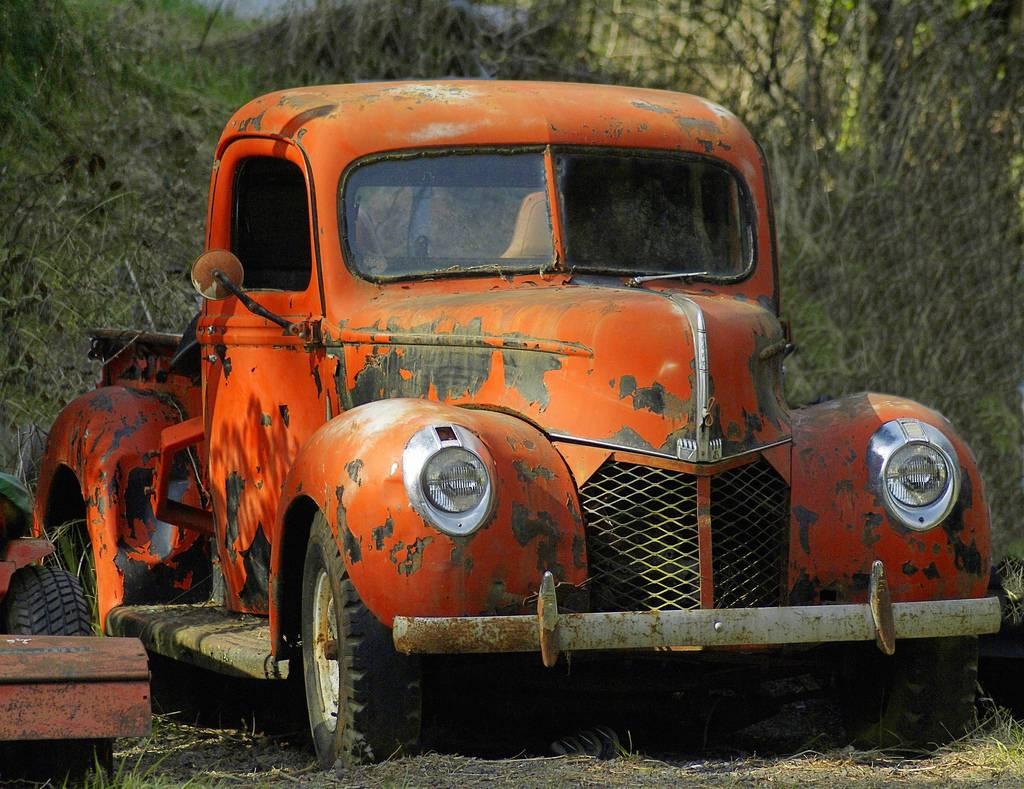 Sale Junk Car With Title