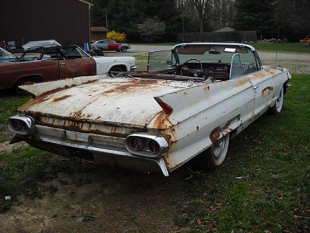 1961 Cadillac Convertible See More Convertibles At