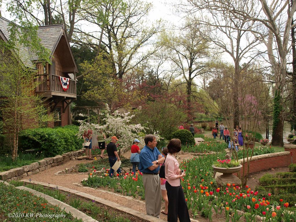 Bartlett Arboretum | Flickr