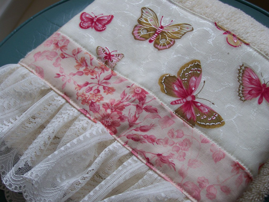 Decorative Hand Towels For Kitchen