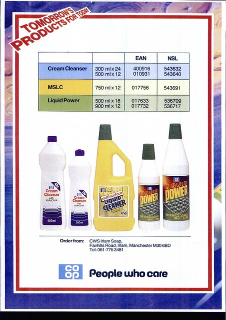 Co-op Cleaning Product Relaunch - Page 4 - Explore ...