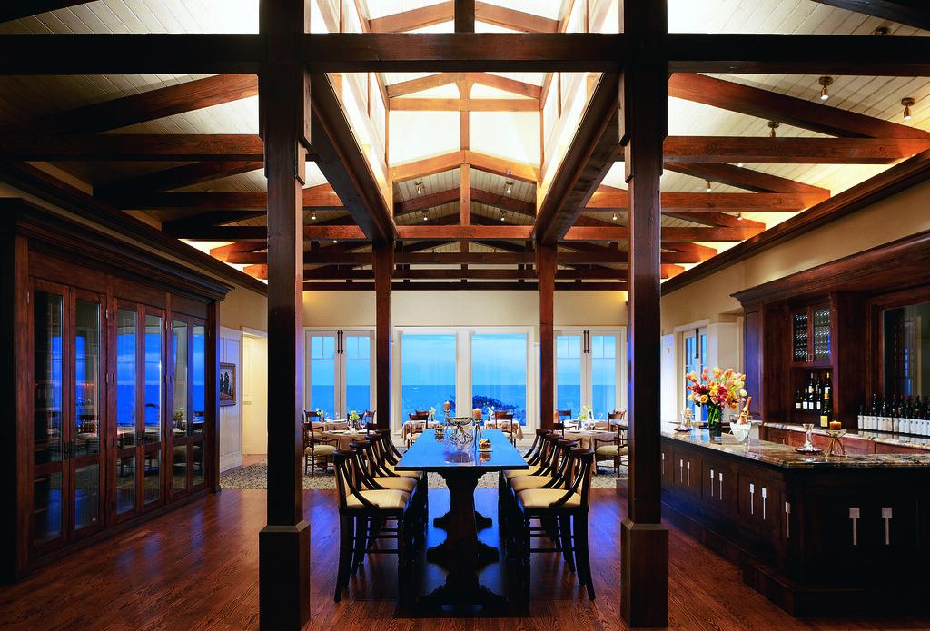 ... MontageLagunaBeach Studio Laguna Beach Main Dining Room   By  MontageLagunaBeach