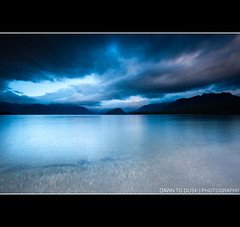 Lake Manapouri | by fotoscape2009