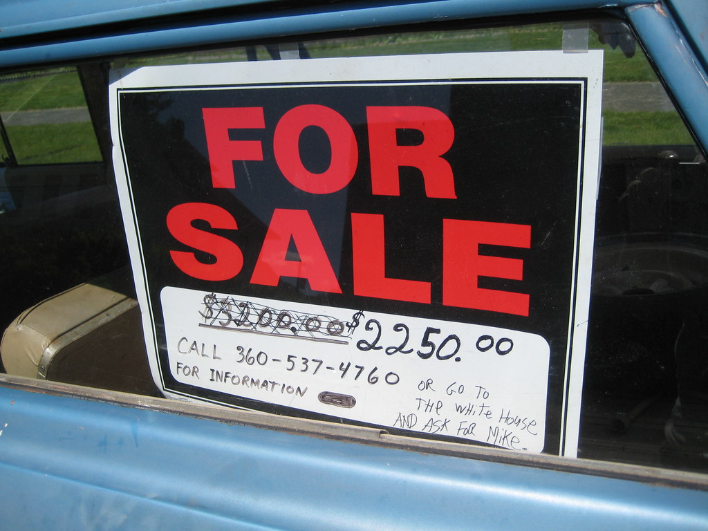 Fieldstation.co  Car For Sale Signs Printable