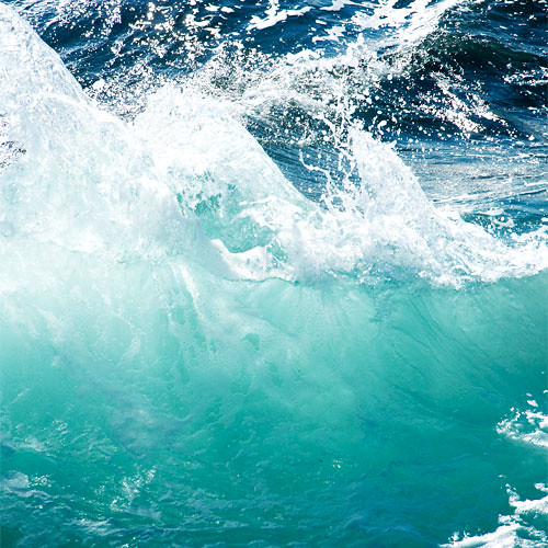 Ocean Waves Tumblr Photography Turquoise Ocean...