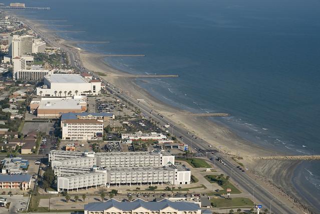 Galveston Island Beachfront Rentals