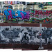 Panorama of Modica Way, both north & south sides together