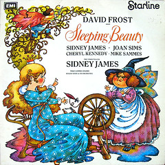 David Frost presents Sleeping Beauty | by The Downstairs Lounge