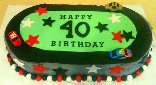 Decoratio N For Birthday Cake