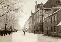 Malmö, Skåne, Sweden by Swedish National Heritage Board