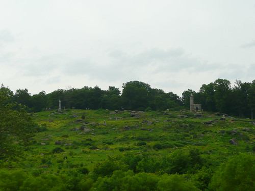 Little Round Top | by army.arch