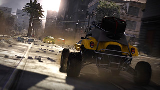 MotorStorm Apocalypse | by PlayStation.Blog