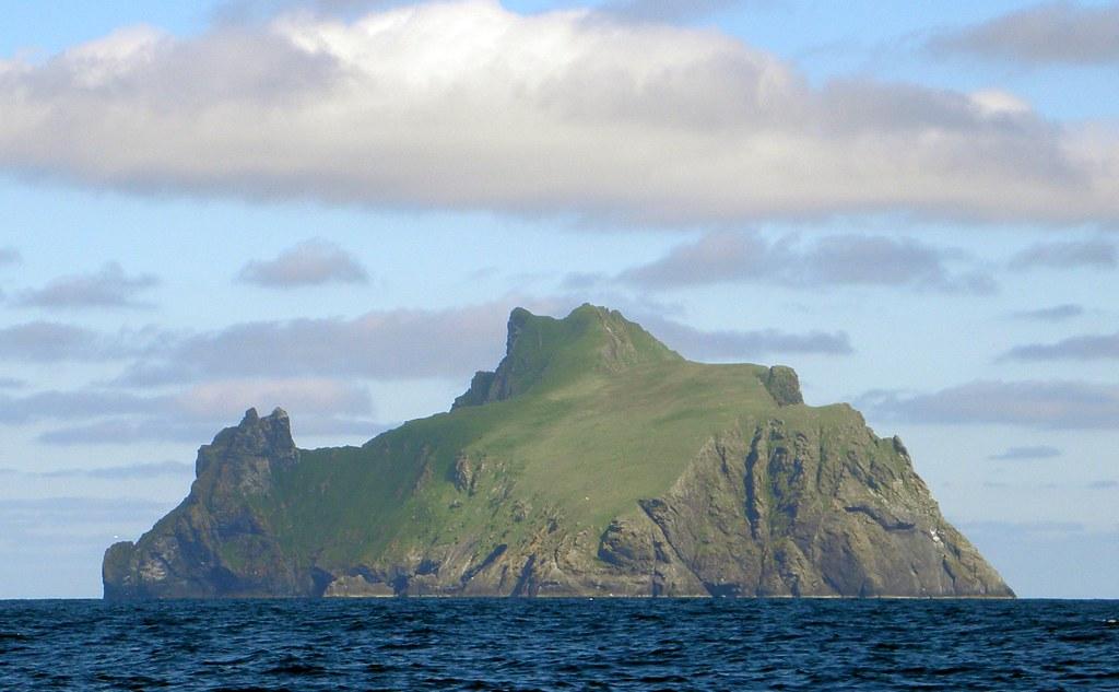 West Scotland Islands Map