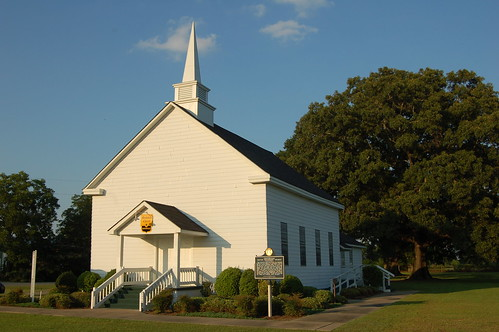 Centerville Church 2 | by Caddo Publications USA