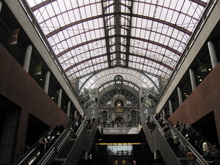 Central Station | by veganbackpacker