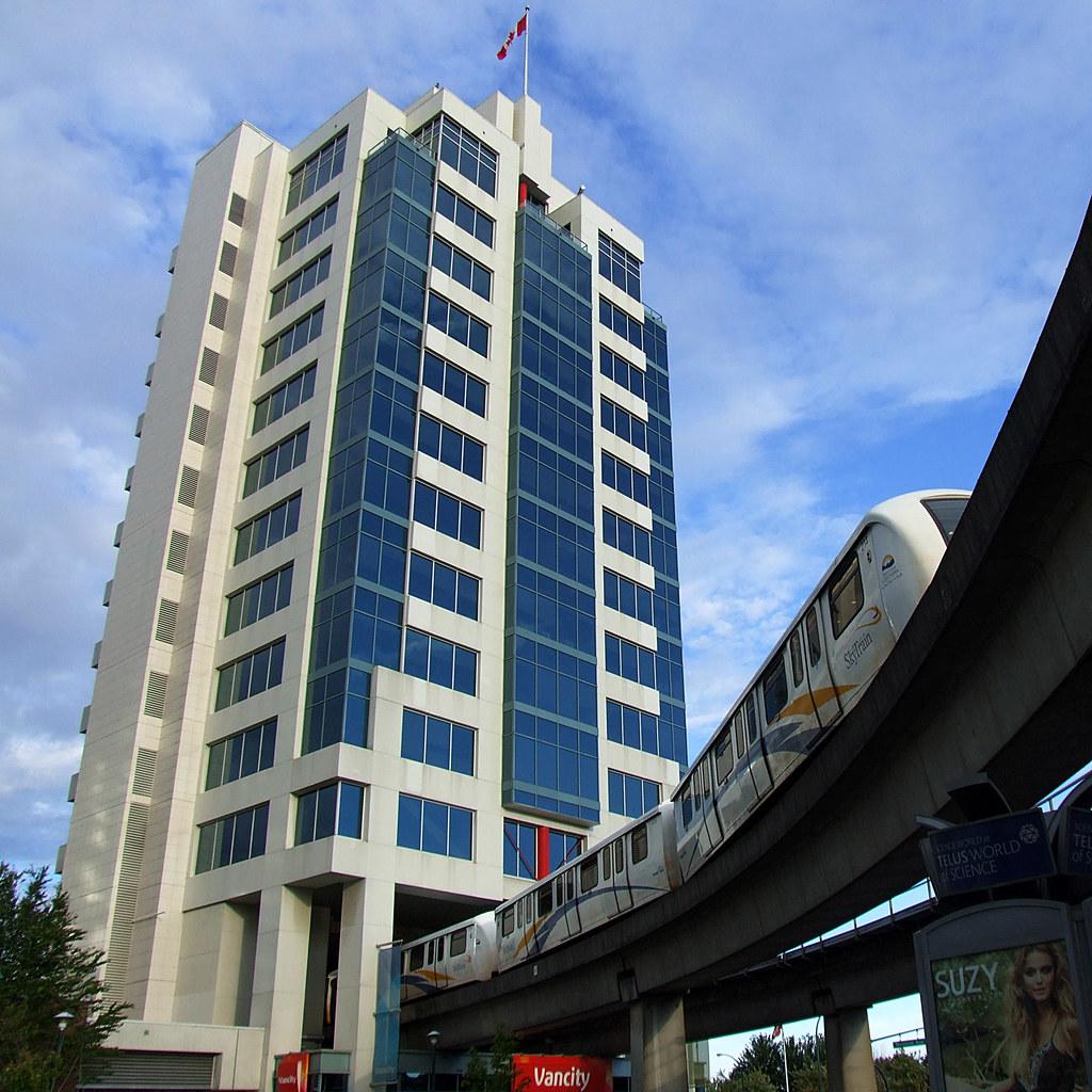 Vancouver translink bus-8989