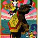 Tadanori Yokoo Illustration 3