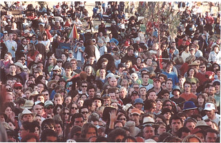 MMF2003_FACESINTHECROWD | by Aunty Meredith