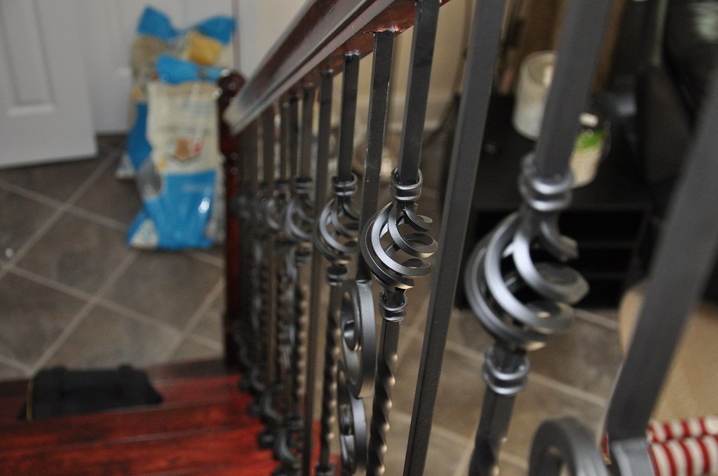 wrought iron balusters richmond virginia (10) | www ...