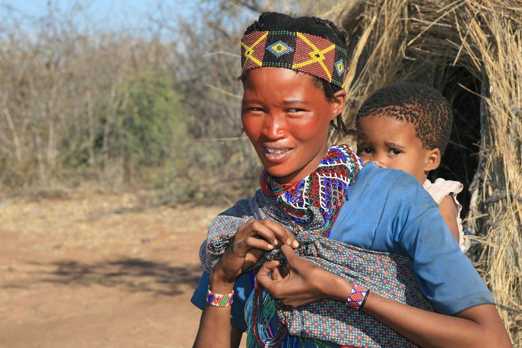 kinship system in africa