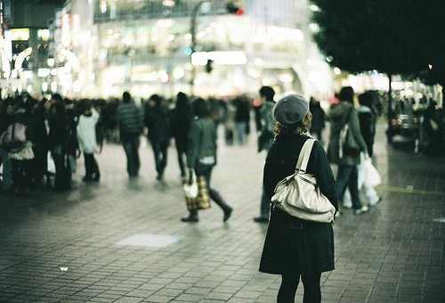 Shibuya | by oceanus2007 (***busy***)