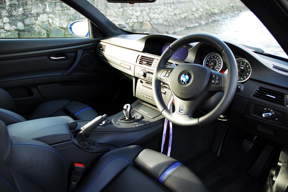2010 BMW E92 M3 Edition  Monte Carlo Blue  purefinishco  Flickr