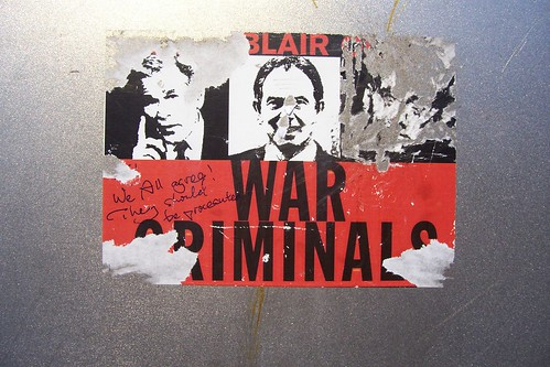 War criminals | by Niecieden