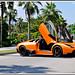 Singapore Lamborghini Murciélago LP670-4 SV