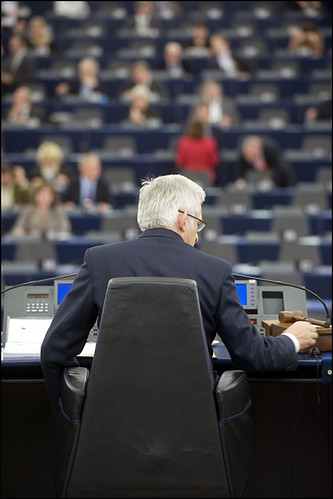 Opening of the session - January 2010 | by European Parliament