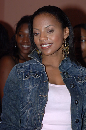 DSC_0670 Miss Southern Africa Beauty Pageant Contest Auditions Twilight Nitespot London 2005 | by photographer695