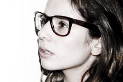 Portrait : Rosemarie