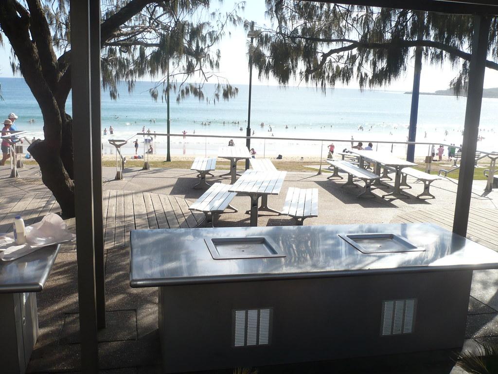 Back Beach Barbecue Panama City Beach Fl